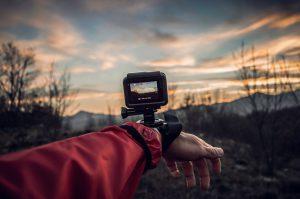 טיולים ואטרקציות אקסטרים: מצלמת גו פרו היא מה שאתם צריכים לצילום ברמה אחרת